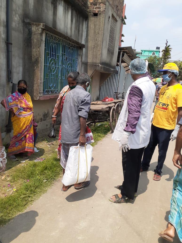 Moonstar Sangha COVID-19 Relief Distribution (15)